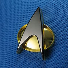 com badge